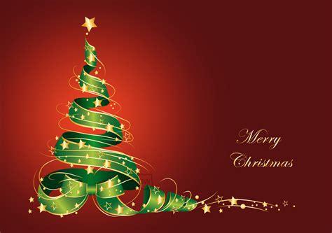 Merry christmas tree vector other wallpaper 9528 wallpaper computer