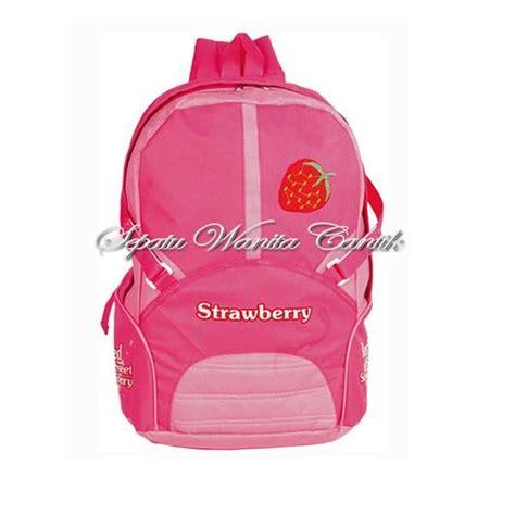 Tas Sekolah Hello Ransel Anak Perempuan Daypack Cjr tas sekolah terbaru murah tas anak perempuan branded tas gendong anak murah lucu bmjs 570 tas