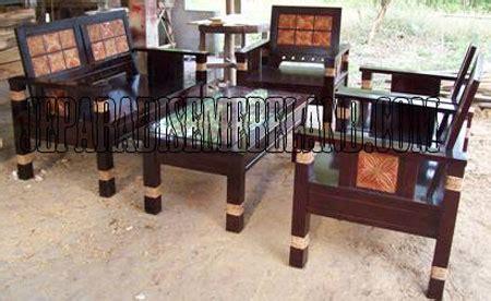 Serta Bed Satu Set Freya 200x200 119 kursi tamu monaco mewah kursi tamu sofa kayu jati bed mattress sale