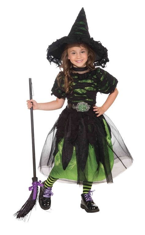 Witch And Wardrobe Costumes by Mysteria Witch Designer Witch Costume 31 99
