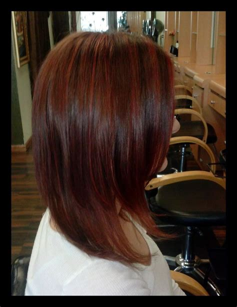 auburn hair color with highlights 1000 ideas about auburn hair with highlights on