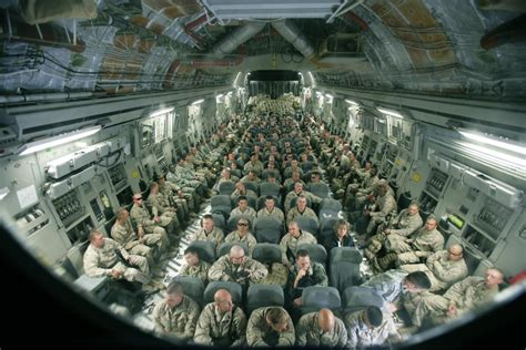 C 17 Interior by Iaf To Get C17 Airlifter In June 2013