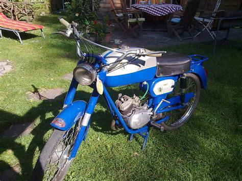 Motorrad Ohne Papiere Anmelden by 24092010243 1960er Beta 2s 50 Ccm Ohne Papiere