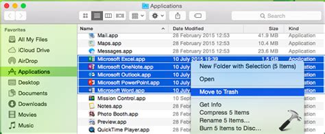 uninstall outlook for mac newhairstylesformen2014