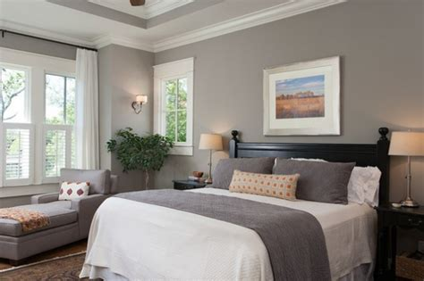 san francisco fog paint color color of the week decorating with warm gray decor ideas