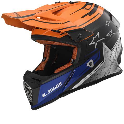 ls2 motocross helmets ls2 mx437 fast motocross helmet arrivals