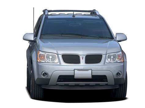 Pontiac Suv Models Pontiac Torrent Reviews Research New Used Models