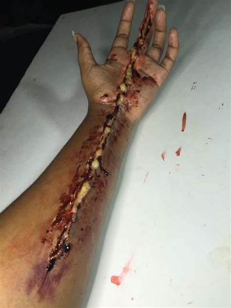best special effects makeup best 25 special effects makeup ideas on