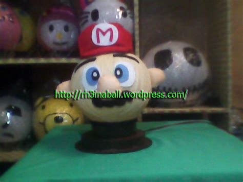 Mario 3 Macam Lu Tidur Anak Rh3inaball Page 2