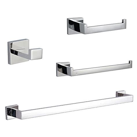 bathroom accessories kit compare price to chrome bathroom accessories kit