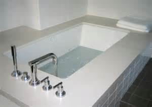 hydro systems undermount bathtub