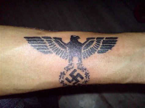 eagle tattoo 92415 notefolio