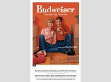 For Women's Day, Budweiser Revived and Reimagined Three of ... Jeyachandran Ad 2019