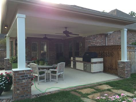 Patio Covers Kingwood Tx Porches And Patios Corner Bathroom Cabinet Freestanding Unit