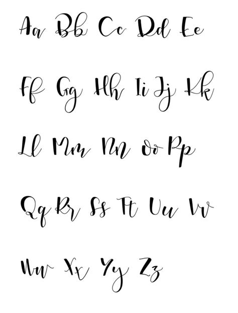 calligraphy font best 25 calligraphy ideas on calligraphy