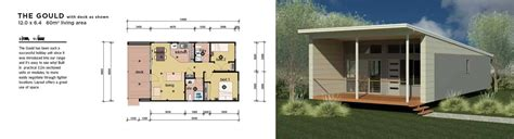 Floor Plans For 3 Bedroom Flats Granny Flat Residential Plans Factory Built Manufactured