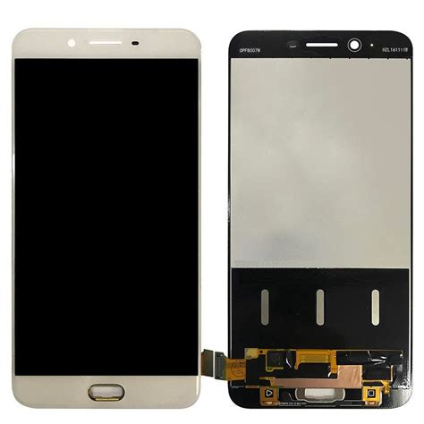 Lcd Plus Touch Screen Oppo F1s Original oppo r9s plus lcd display touch screen digitizer assembly