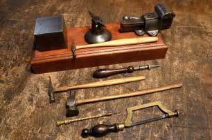 woodworking bench tools antique jeweler s tools the blue bottle tree