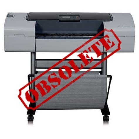 Printer T1100 designjet t1100 postscript 24 a1 printer
