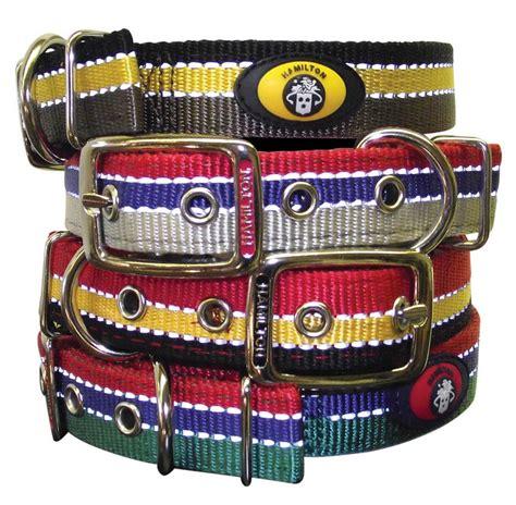 hamilton collar hamilton reflective collar stack pet age