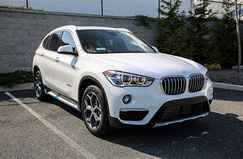 New Bmw X1 by Berbagai Fitur Unggulan All New Bmw X1 Di Indonesia
