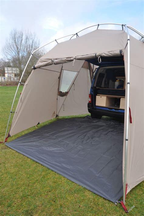 Van Tents Awnings Vaude Drive Van Driveaway Rear Van Awning Amdro