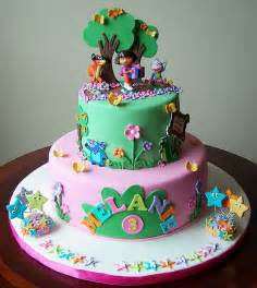 Dora birthday cake pics birthday cake cake ideas by prayface net