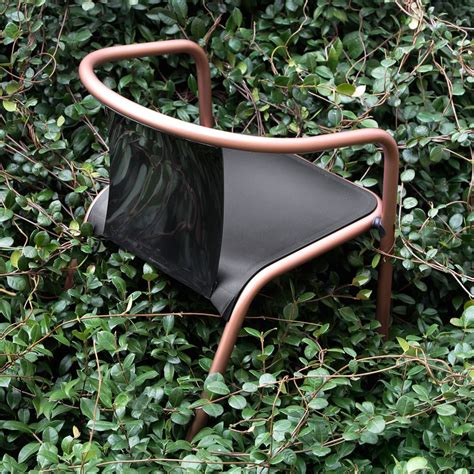 sedia mare mar 233 per bar e ristoranti sedia design in alluminio e