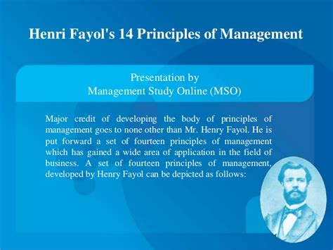 Mba Principles Of Management Book Pdf by Imagetable Ifayol S 14 Principles Of Management Images