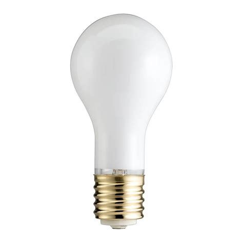100 200 300 light bulb philips 100 200 300 watt ps25 incandescent white 3