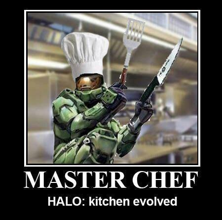 Master Chief Meme - halo memes shooter amino