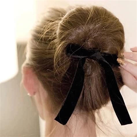 Ponytail Hairstyle Tools by Magic Ribbon Twist Bun Maker Curler Braid Ponytail