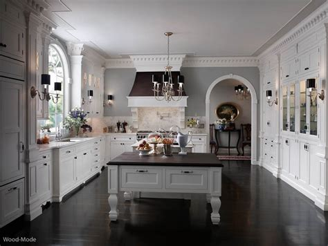 wood mode cabinets cost wood mode quality better kitchens chicgago