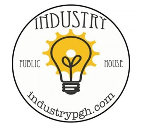 industry public house menu industry public house pittsburgh restaurant week