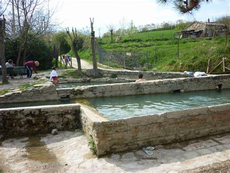 terme di san casciano bagni san casciano dei bagni guida turistica