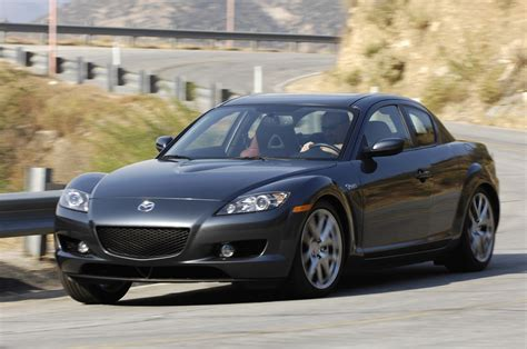 mazda rx 8 2008 mazda rx 8 reviews and rating motor trend