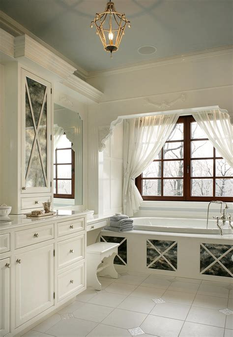 traditional bathroom designs bilotta ny