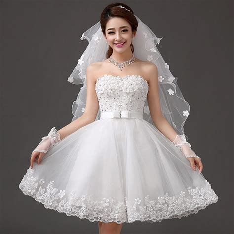 mini skirt wedding dresses compare prices on wedding dress mini skirt online shopping
