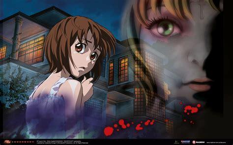 ghost hunt horror anime wallpaper 35862551 fanpop