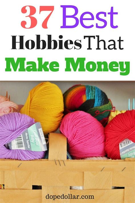 Online Hobbies To Make Money - best 25 money making crafts ideas on pinterest homemade stuff to sell diy online
