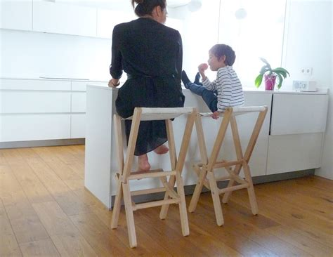 Folding Seats And Stools by Folding Bar Stool Seat New Furniture