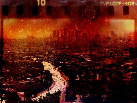 Hell On Earth los angeles hell on earth by aishado on deviantart