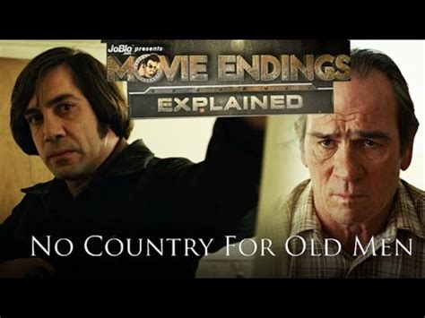 film streaming no country for old man movie endings explained no country for old men 2007