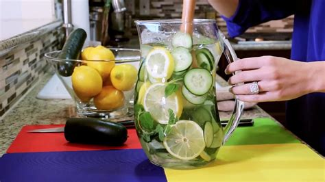 Spa Detox Water by Spa Detox Water Tip Tuesday 29
