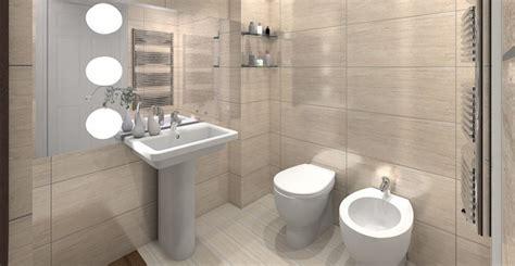 servizio bagno come arredare un bagno di servizio