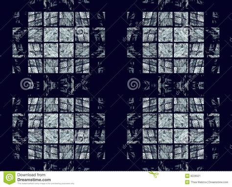 grid pattern in windows windows and grid patterns stock image image 8228021