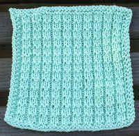 zickzack dishcloth pattern 1000 images about knitting stitches on pinterest knit