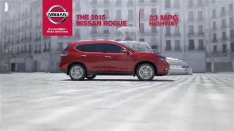 2015 nissan tv commercial actor nissan rogue 2015 html autos weblog