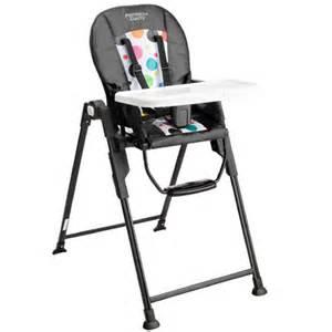 chaise haute ultra compacte de formula baby chaises