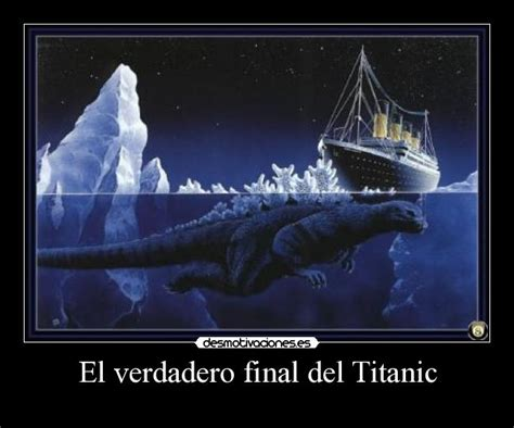 imagenes reales del verdadero titanic el verdadero final del titanic desmotivaciones